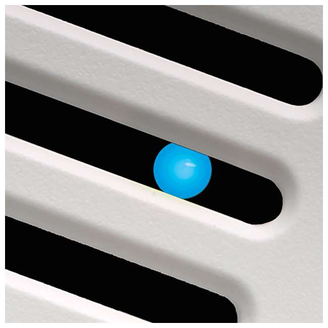 SLM70H Delta Breez 70 CFM 2.0 Sones Ceiling Mount Bathroom Fan with Humidity Sensor 3