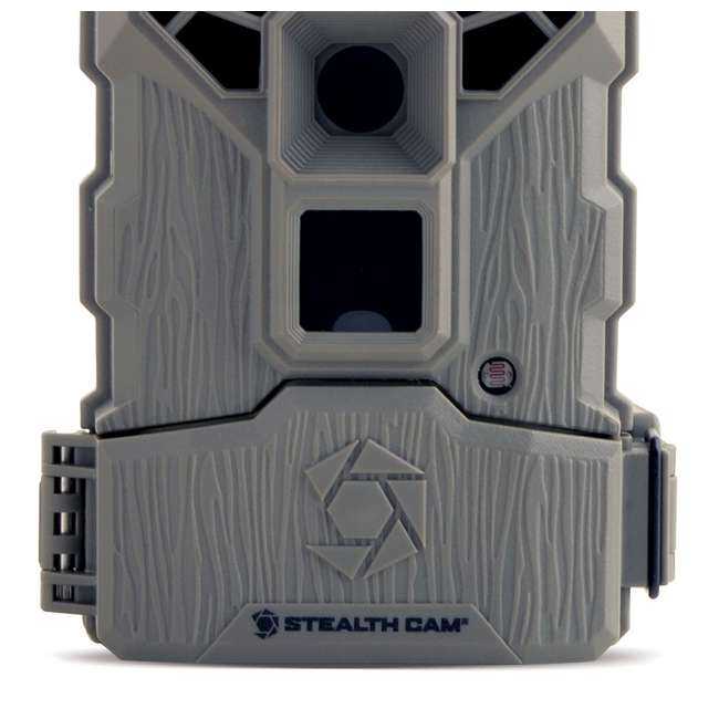 stealth cam stc qs12 manual