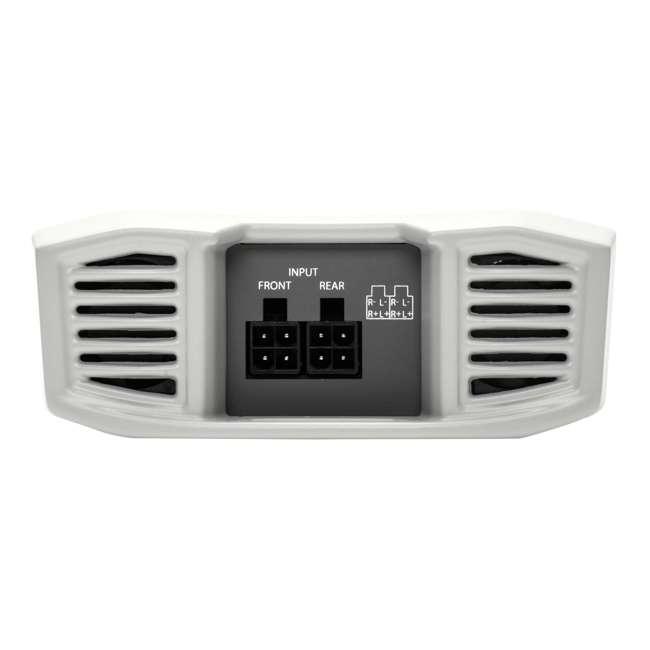 HD14-TKIT-OB Rockford Fosgate Harley Davidson Street & Road Glide Audio Kit (Open Box) 3