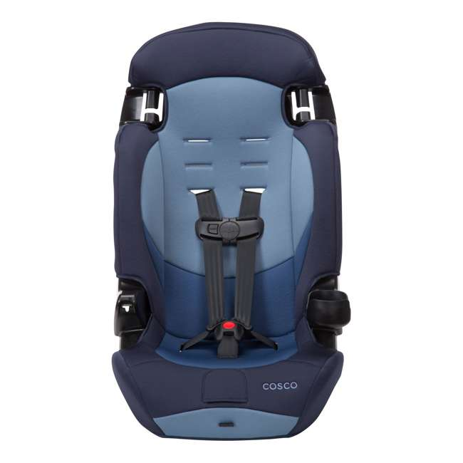 BC121EPP Cosco Finale DX 2-in-1 Convertible Car Seat, Sport Blue 2