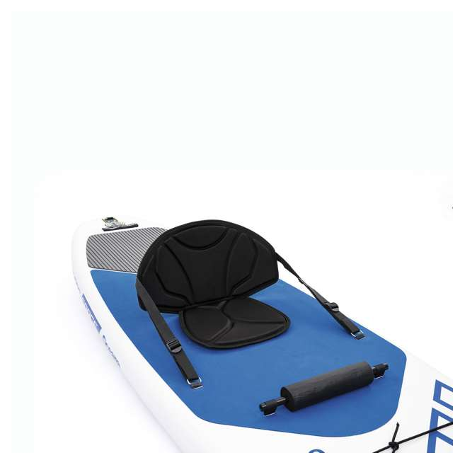 65303-BW Bestway Hydro-Force Inflatable Oceana Stand Up Paddle Board  8