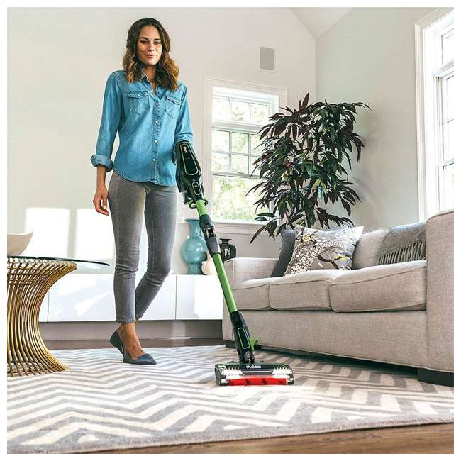 IF202_EGB-GN-RB-U-A Shark  IONFlex DuoClean Cordless Light Vacuum (Certified Refurbished) (Open Box) 6