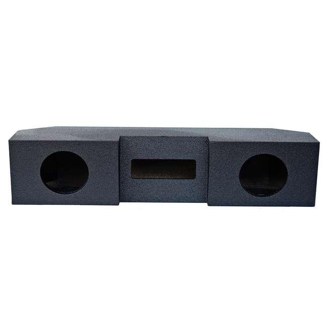 Q Power Atv Marine Quad 6 5 Inch Speaker Box Enclosure