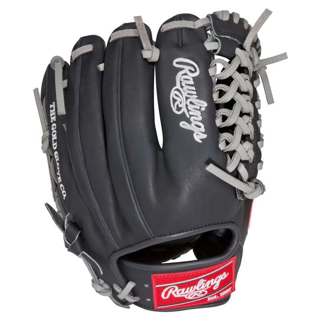 PRO204DC-4BG Rawlings Heart of the Hide 11.5-Inch Infield Adult Baseball Glove 1