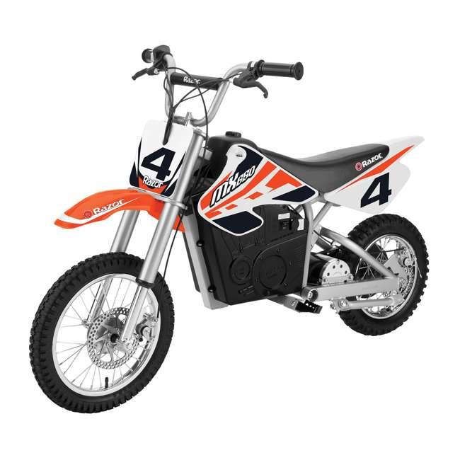 15165010 Razor MX650 Electric Dirt Rocket Bike (2 Pack) 1