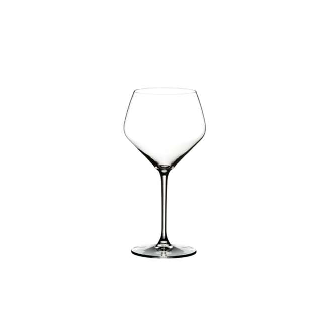 4441/97 Riedel Extreme Oaked Chardonnay Crystal White Wine Glass, 23.63 Ounce (2 Pack) 2