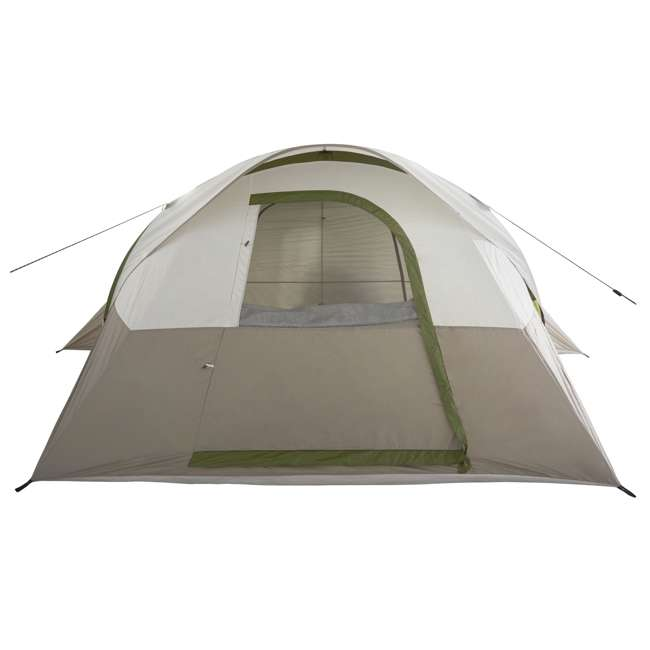 9303018 Wenzel Mammoth 16-Person Family Camping Tent (2 Pack) 3