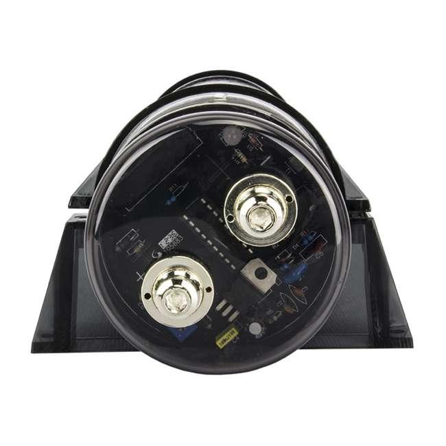 VM-SRA500.2 + VM-SRPK8R + VM-SRCAP4.5 VM Audio SRA500.2 500W 2 Channel Amplifier with 8 Gauge Wiring Kit and 4.5 Farad Capacitor 8