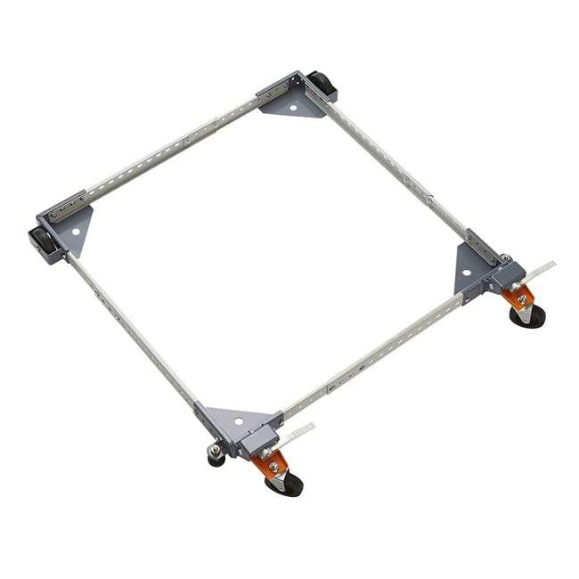 3 x PM-1000 Bora Portamate Power Tool Mobile Base w/ 400-Pound Capacity (3 Pack) 3