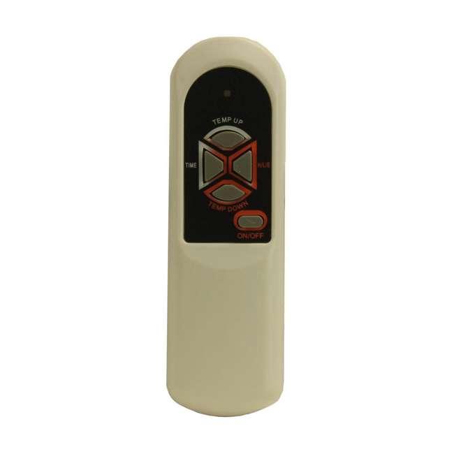 0 Lifesmart LifePro 1500-Watt Infrared Heater 4
