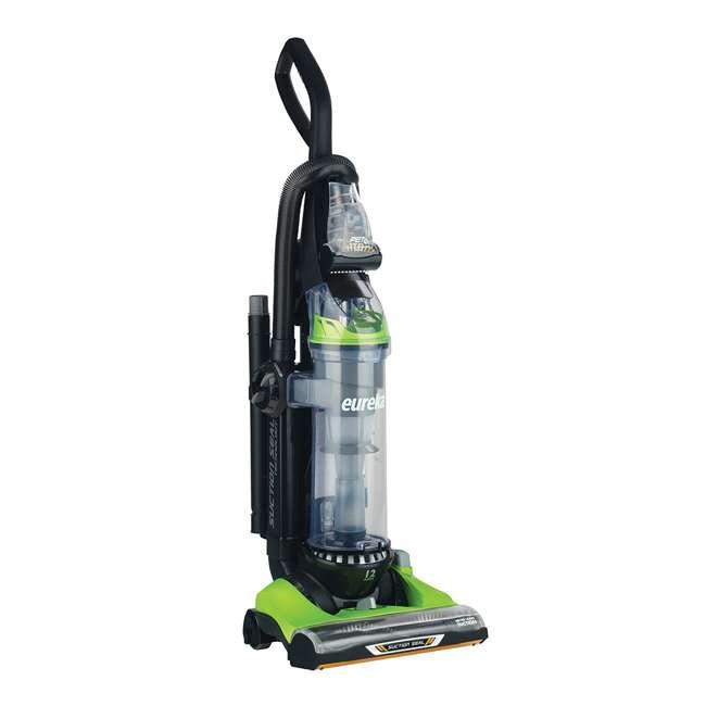 Eureka SuctionSeal 2.0 Bagless Pet Vacuum : AS3104AX