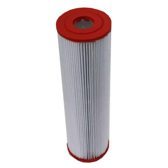 T380-U-A Unicel T-380 Harmsco Replacement Swimming Pool Cartridge Filter PH64  (Open Box) 1
