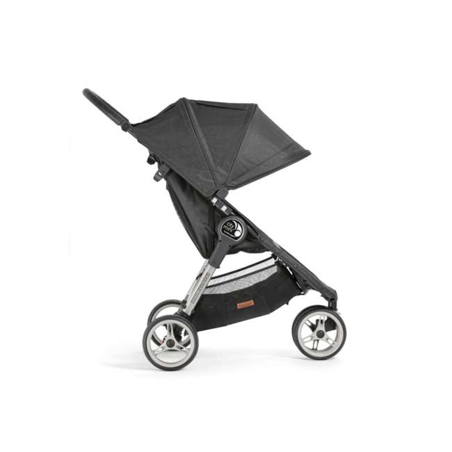 Baby Jogger City Mini 3 Wheel Single Stroller Padded