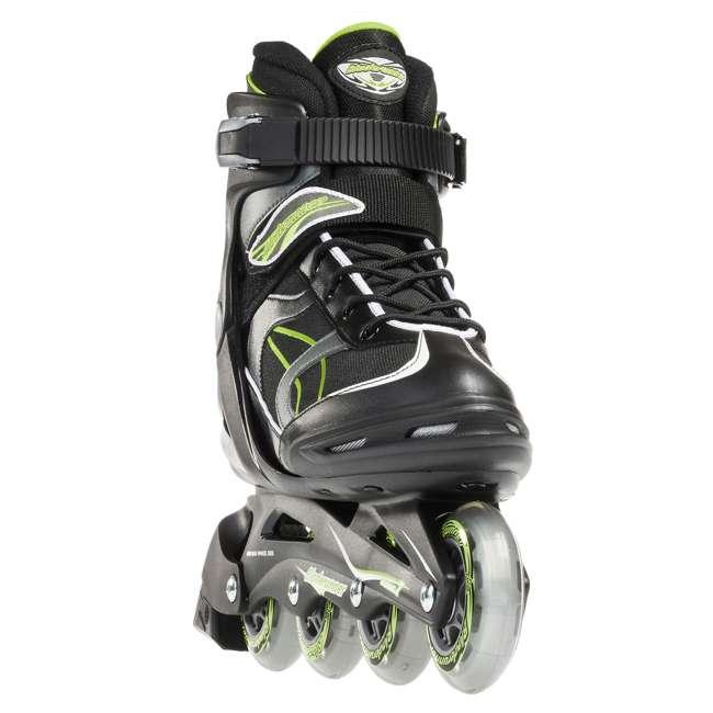 0T613000T83-10 Rollerblade Bladerunner Advantage Pro XT Mens Skate, Size 10 3