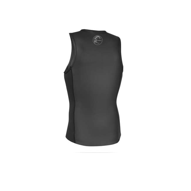 5079-A00-M O'Riginal 2 MM Front Full Zip Neoprene Vest, Medium 1