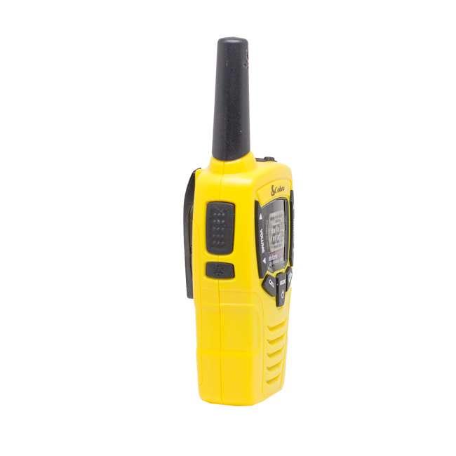 6 x CX335 Cobra 23-Mile Sports Walkie Talkie Radios (12 Pack) 3