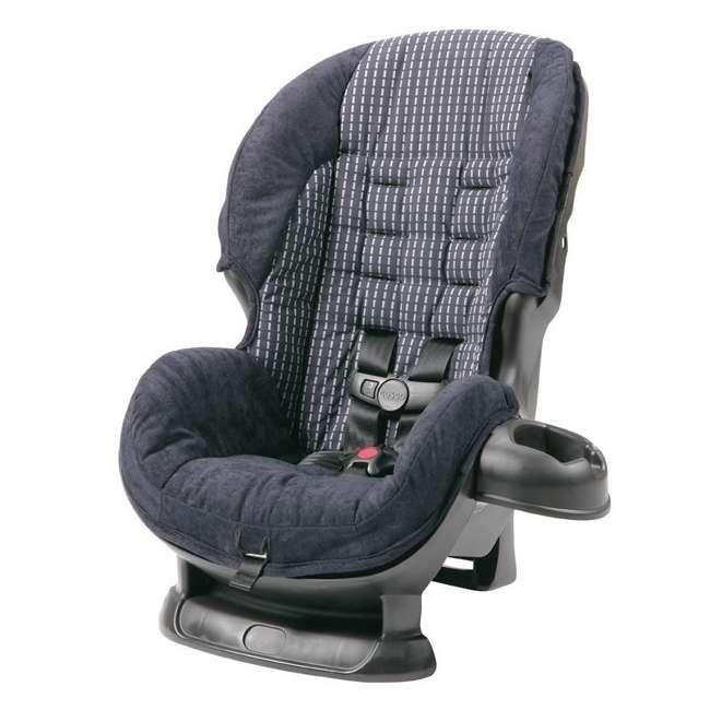 22160RMD Cosco Juvenile Scenera Convertible Car Seat (Richmond)