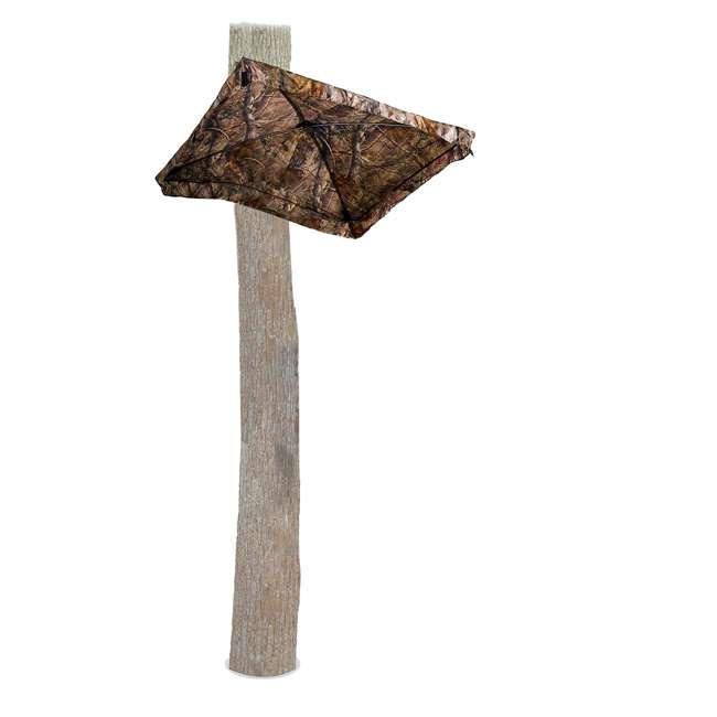 Ameristep Camouflage Treestand Hub Umbrella Ameri 4rxt046