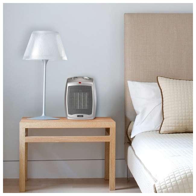 LKO-754200-TN Lasko 754200 Portable Home/Office Personal Electric 1500W Ceramic Space Heater 3