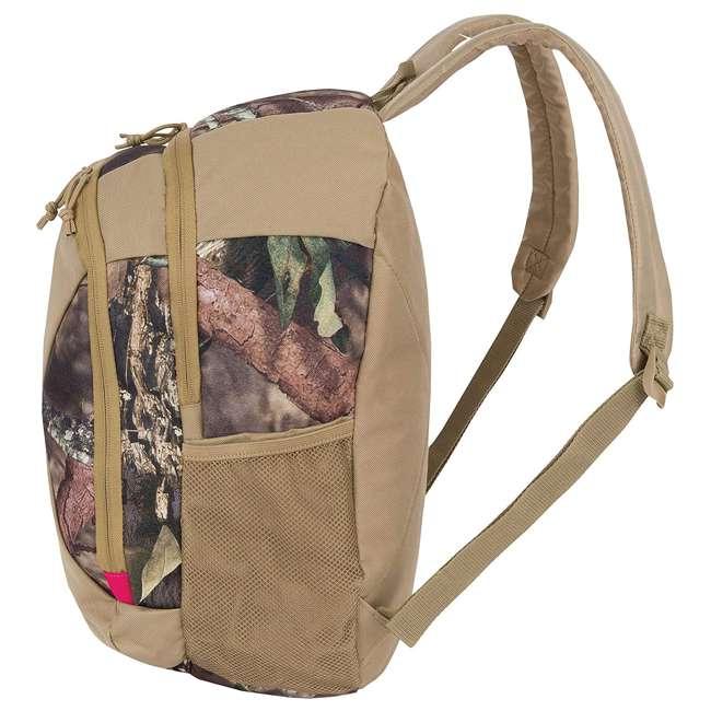 FCB001FLP-MBUC Fieldline Black Canyon Multi Pocket Camouflage Adjustable Hunting Backpack 3