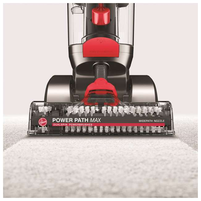 Hoover Dual Power Path Max Pet Carpet Cleaner Fh51002