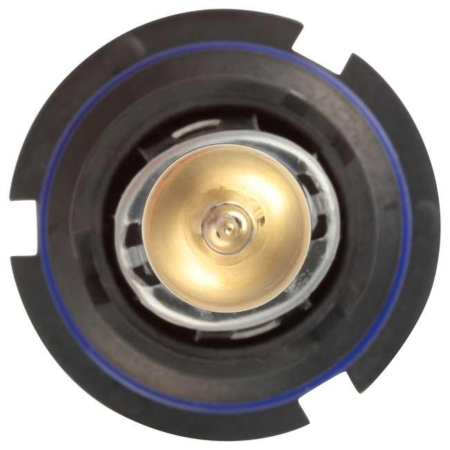 9007PVG-2BPP PEAK Lighting Power Vision Gold 9007 HB5 65W Brightest White Headlight Bulbs 2