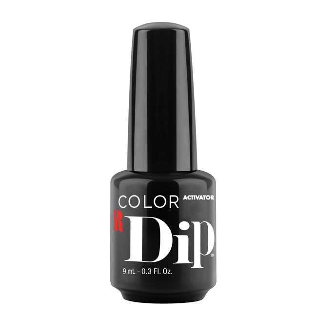 1900213-RCMDIP8PACK Red Carpet Manicure Nail Color Dip Dipping Powder Whole Essentials Kit, 8 Colors 10