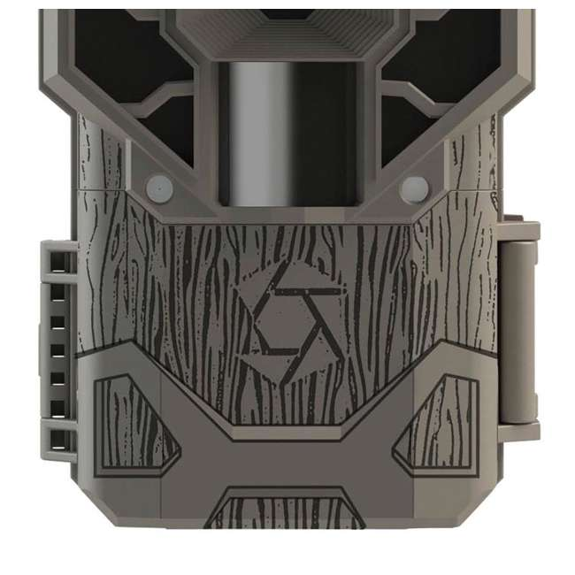STC-DS4K-U-C Stealth Cam 30MP Ultra High Res 4K HD No Glo IR Game Trail Camera (For Parts) 2