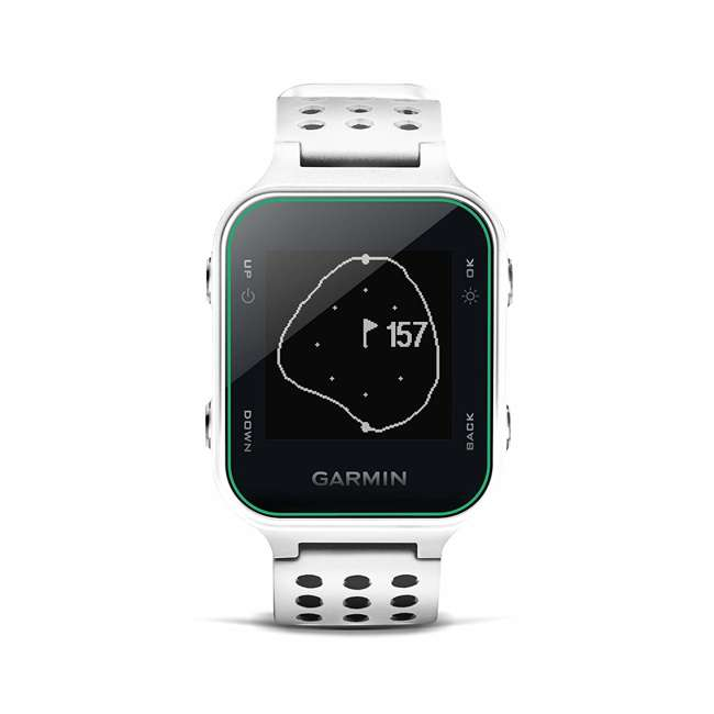 010-N3723-00-RB Garmin Approach S20, White 2