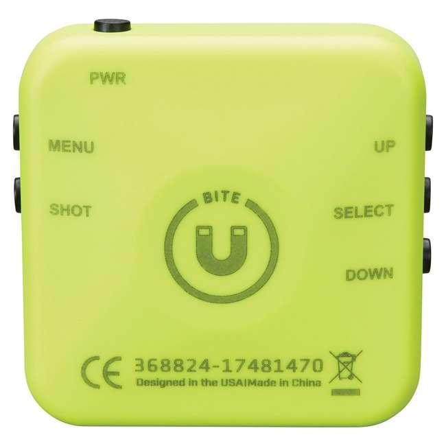 BGOLF-368824 Bushenell Golf Golf Ball GPS, Phantom Green (2 Pack) 5