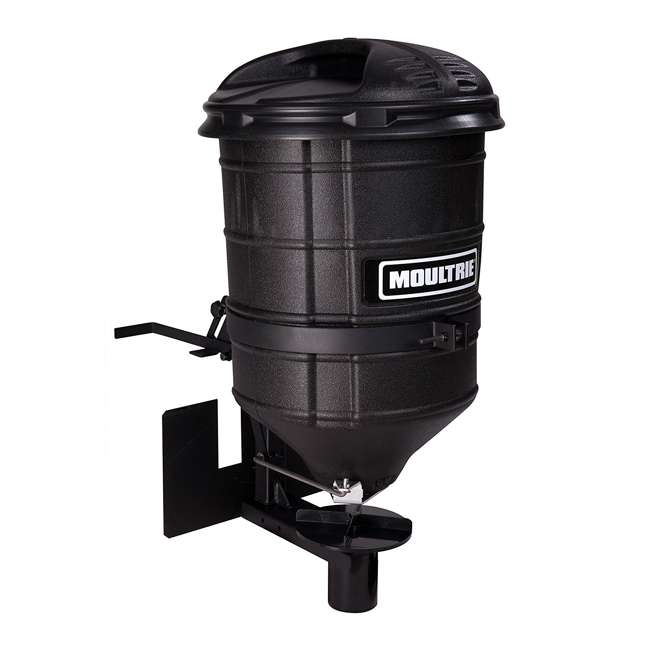 MSS-12721 Moultrie Manual Gate ATV Food Plot Seed Spreader
