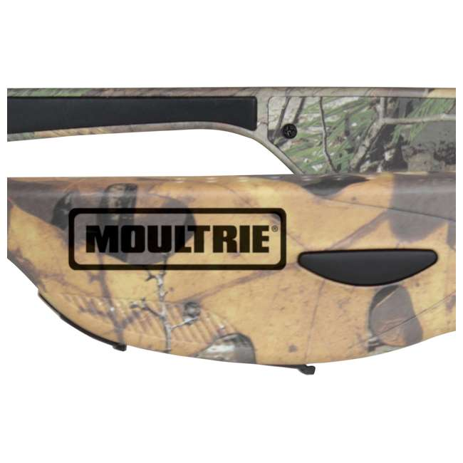 MCG-13039 Moultrie Hunting Fishing Camo Glasses w/ Built-in Video Camera | MCA-13039 2