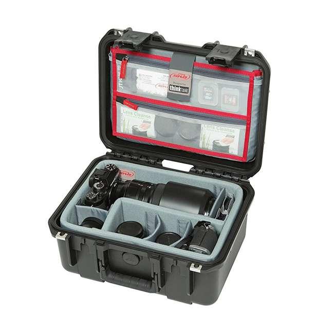 3i-1309-6DL SKB Cases iSeries 1309-6 Think Tank Design Camera Case 2