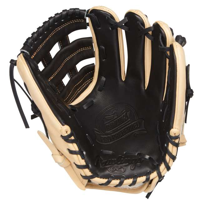 PROS204-6BC Rawlings Pro Prefered 11.5-Inch Infield Adult Baseball Glove 1