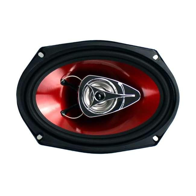 CH6920 Boss 6x9-Inch 2-Way 700 Watt Speakers (Pair)   CH6920  1