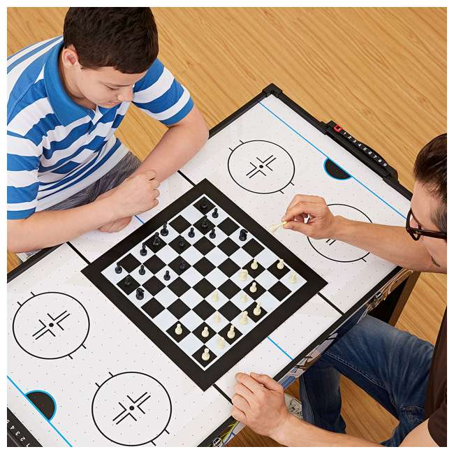 CBF048_048M MD Sports 48-Inch 12-in-1 Combo Game Table 4
