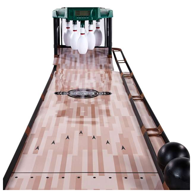 ARC085_018P Lancaster Gaming 85-Inch Indoor Bowling Alley Game 1