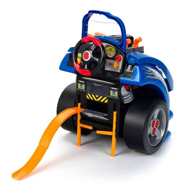 KET-2851-TK Theo Klein Kids Interactive Bosch Toy Car Engine Service Station 1