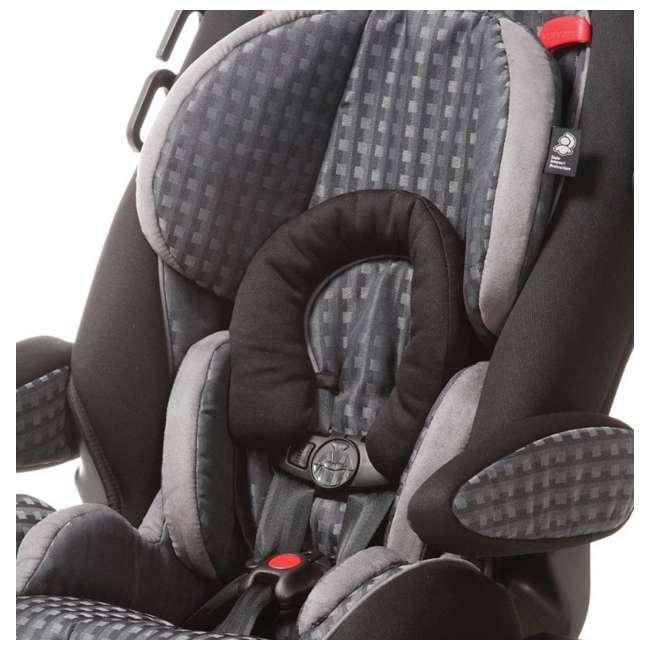 safety 1st alpha elite 65 convertible 3 in 1 car seat dexter cc081bjz. Black Bedroom Furniture Sets. Home Design Ideas