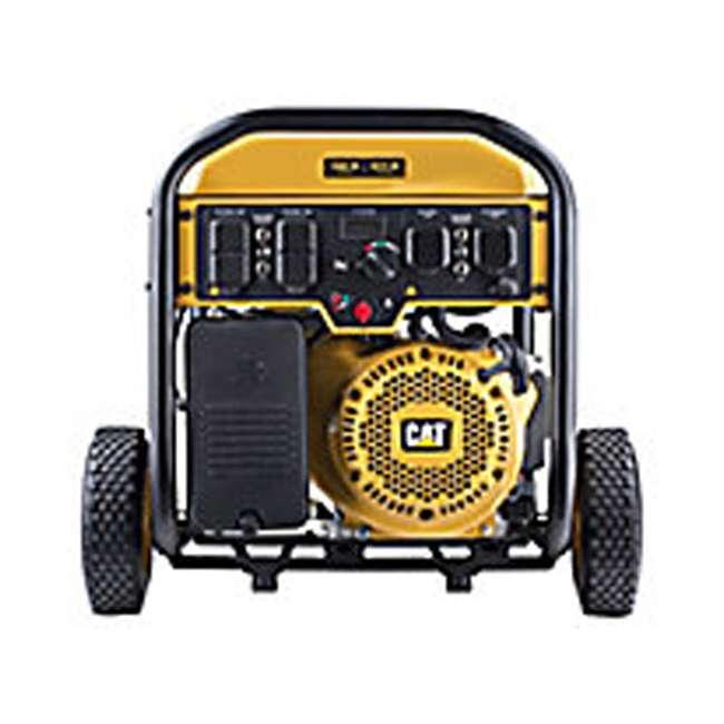 CAT-502-3690 RP7500 E Portable Generator  2