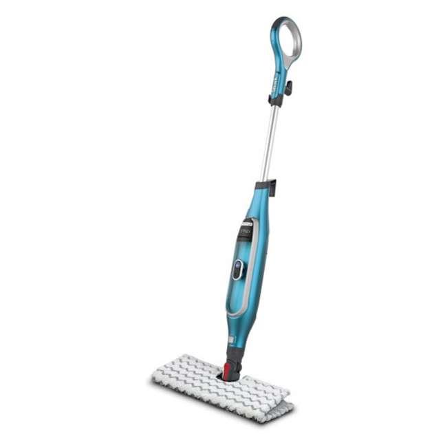 S5003CO_EGB-RB-U-B Shark Genius Floor Cleaning Steam Pocket Mop System Certified Refurbished (Used)