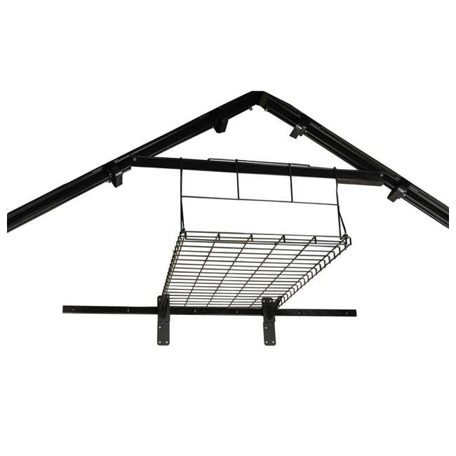 4 x BMSA2L Suncast Outdoor Storage Shed Loft Shelf (Shelf Only) (4 Pack) 1