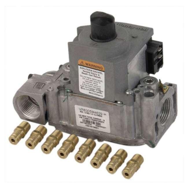 FDXLCNK0002 Hayward FDXLCNK0002 H Series Pool Heater Propane to Natural Gas Conversion Kit