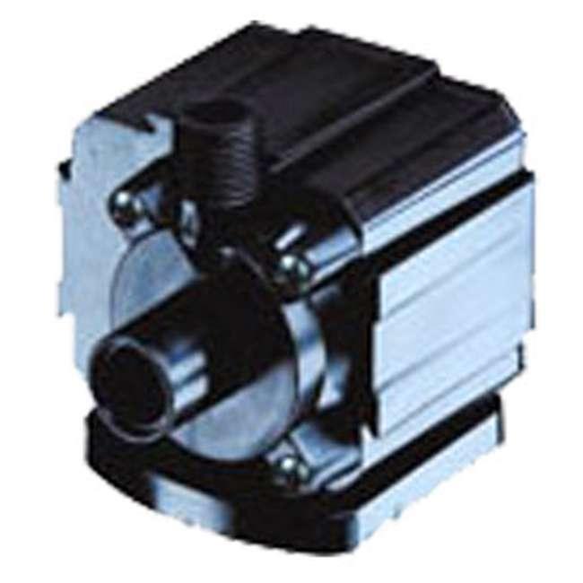 4 x 02525 Supreme Pondmaster 500 GPH Water Mag Drive Pump (4 Pack) 1