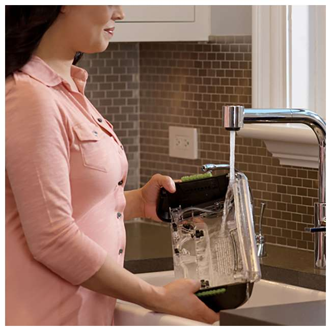 17N49_EGB-RB Bissell DeepClean ProHeat 2X Pro Pet Carpet Cleaner (Certified Refurbished) 2