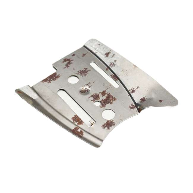 HV-PA-503665701 Husqvarna 503665701 Genuine Guide Plate Replacement Part for Chainsaw Model 395 1