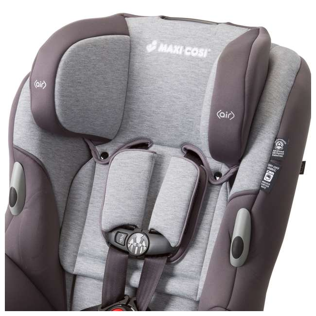 CC121CTF Maxi-Cosi Pria 85 Convertible Car Seat, Loyal Grey (2 Pack) 2