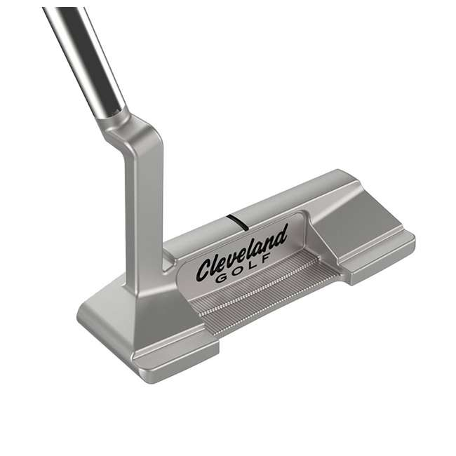 11181208 Cleveland Golf Huntington Beach Soft 8.5 Putter, Right-Handed 1