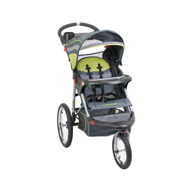 baby trend expedition travel system manual