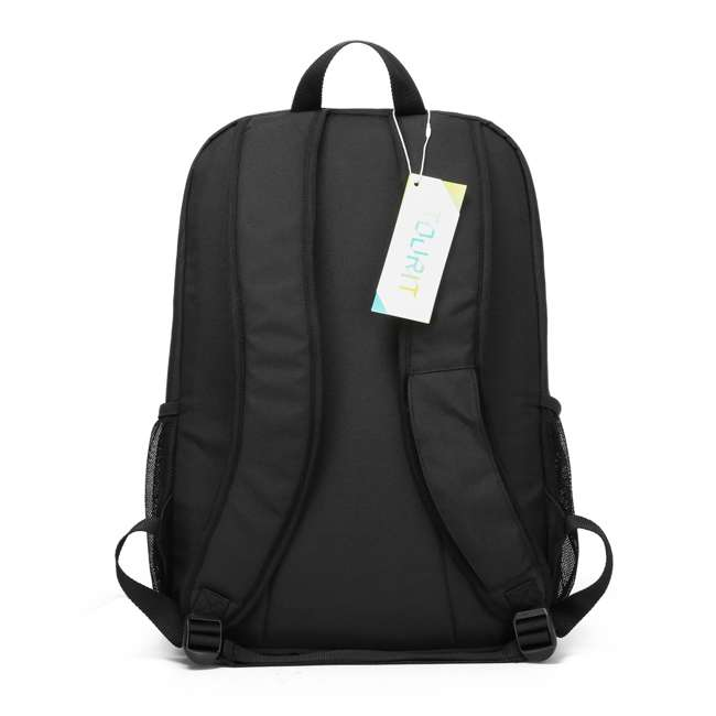 TR0260001A001 TOURIT Cormorant 28L Leakproof Insulated Backpack Camping Lunch Cooler, Black 3